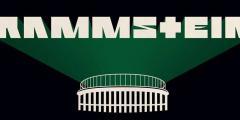 Rammstein Ernst Happel Stadion