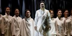 Ong Keng Sen, National Theater of Korea: Trojan Women
