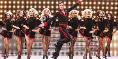 Lord of the Dance - created by Michael Flatley