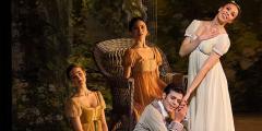 Ballett & Tanz | Aktuelle Termine | Karten bei viennaticket at