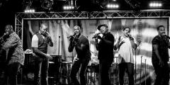 Take 6 «Tribute to Al Jarreau»