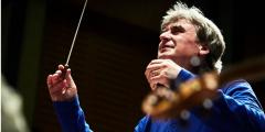Swedish Chamber Orchestra / Armstrong / Dausgaard