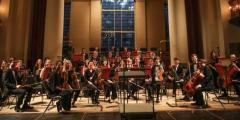 Vienna Moonlight Symphony Orchestra David Wordsworth | Weihnachtskonzert