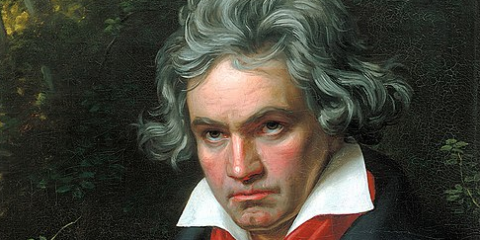 Amadeus Vienna Gala 2021 »A tribute to Beethoven«