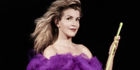 Anne-Sophie Mutter / Lauma Skride