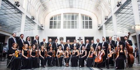 Vienna Imperial Philharmonics Christmas Concert