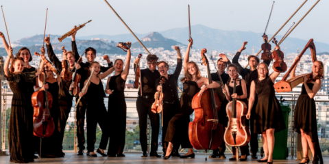 music4u »Young Masters Ensemble«